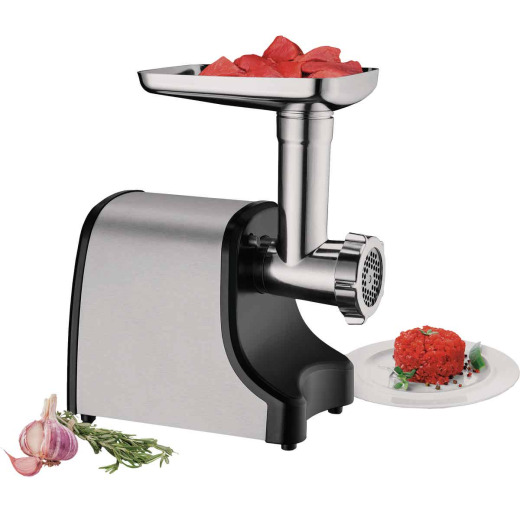 Cuisinart Stainless Steel Electric Meat Grinder